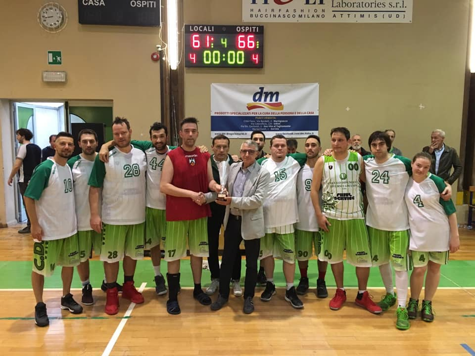 Uisp Basket Milano Calendario.Basket Cdu Uniud It